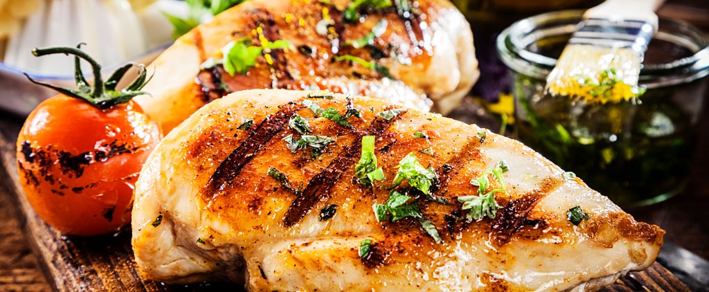 100 Easy Chicken Recipes to Simplify Your Weeknights