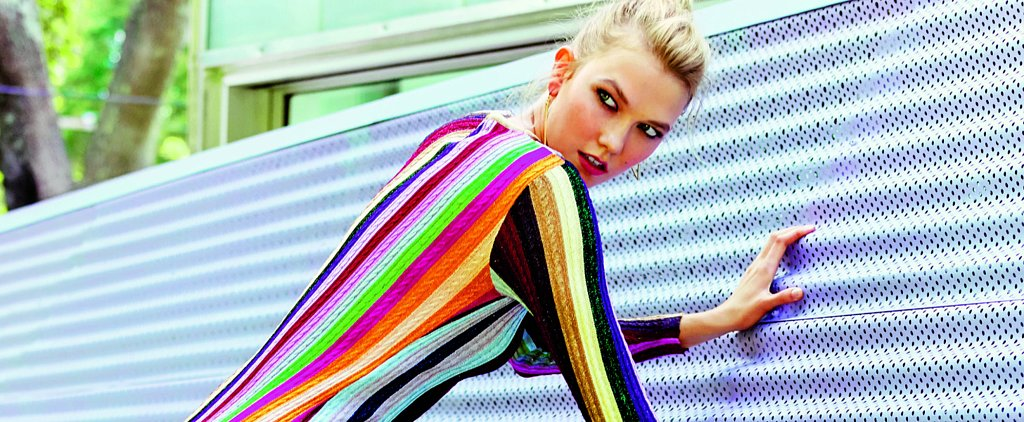 You Need to See What Karlie Kloss Can Do in a Dress