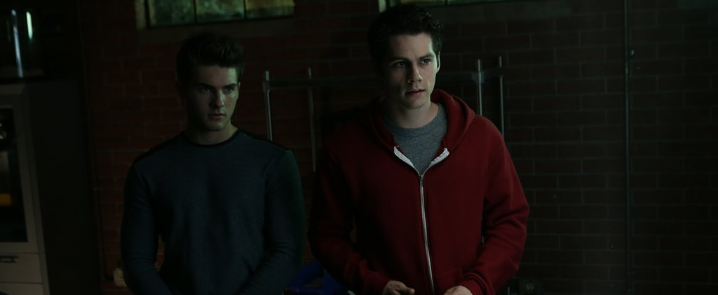 The 17 Most Unfortunate Moments From Teen Wolf This Week