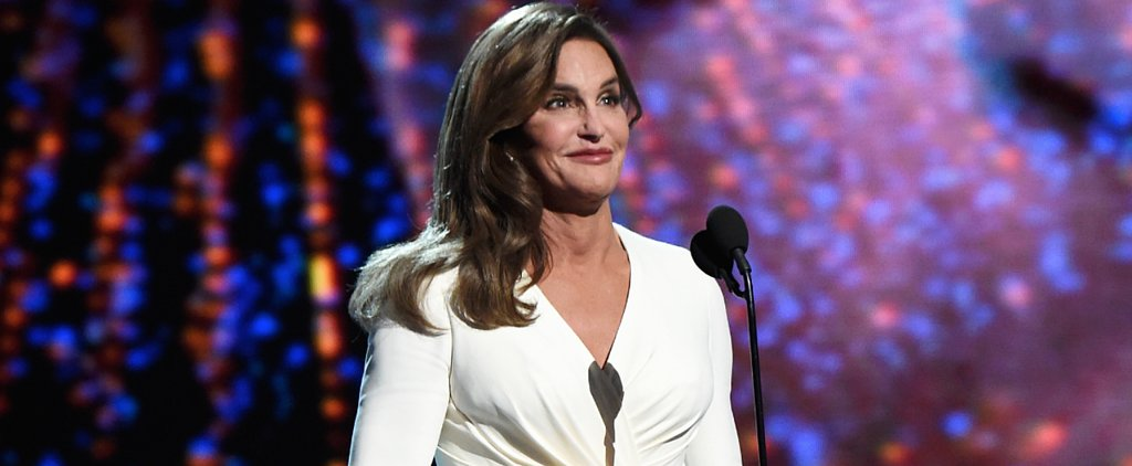 POPSUGAR Shout Out: Beauty Lessons We Learned From Caitlyn Jenner