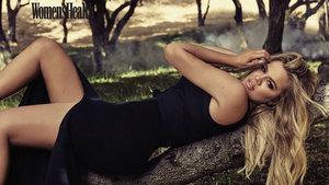 Khloe Kardashian Goes Braless, Flaunts Her 'Revenge Body'