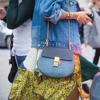 Die Chloé Drew Tasche ist die It-Bag des Herbsts 2015
