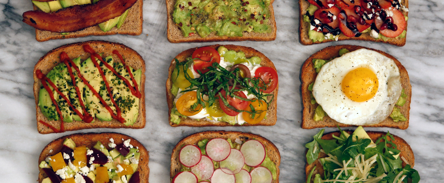 The Best Real-Girl Healthy Breakfasts For Busy Mornings