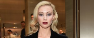 Why This Actress Will Never Wear a Nude Lip