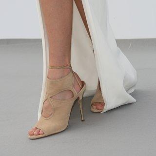 Der sexy Schuh-Trend für Sommer und Herbst