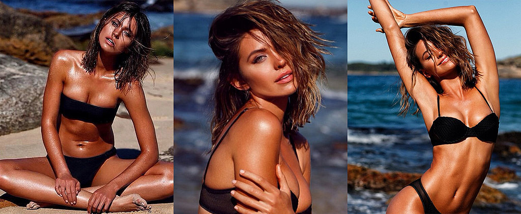 """The Chop Was the Best Thing I Ever Did!"" — Jesinta Campbell"