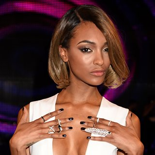 Pictures of Jourdan Dunn With Short Hair