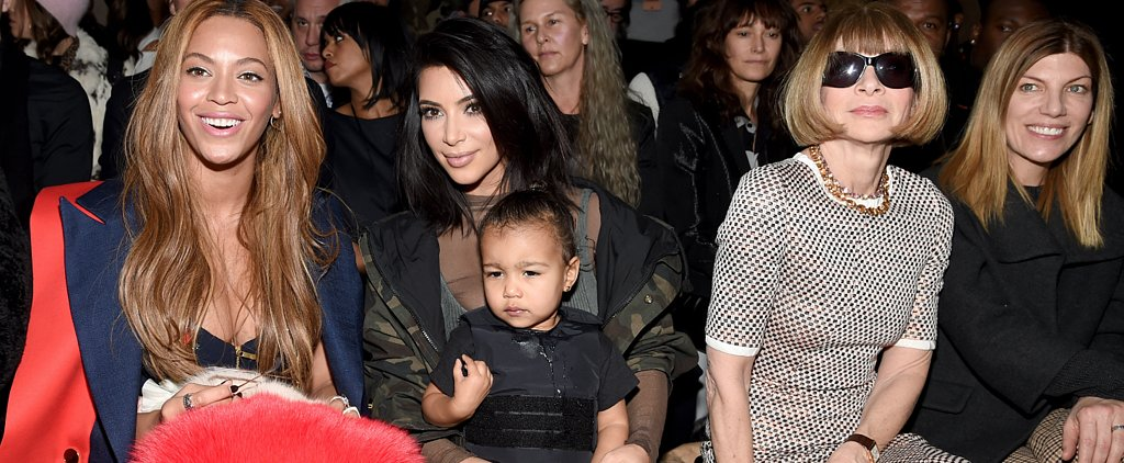 18 Times North West's Wardrobe Was Way Chicer Than Ours