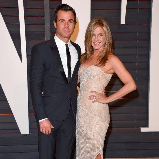 Jennifer Aniston and Justin Theroux Wedding News