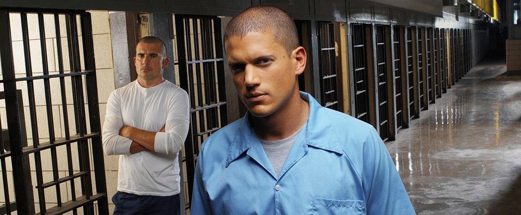Fox Confirms Its Prison Break Reboot