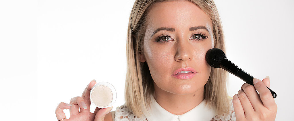 The Main Differences Between Strobing, Highlighting, and Contouring
