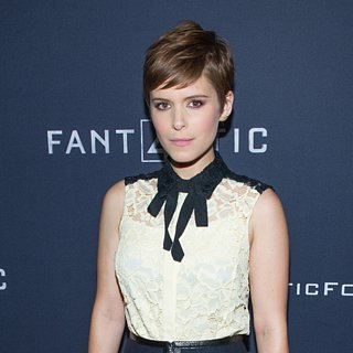 Kate Mara Is Basically a Modern-Day Audrey Hepburn
