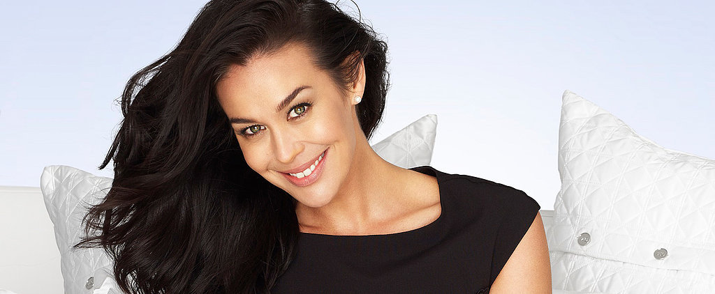 Megan Gale Shares Her Secrets on Looking Flawless at 40