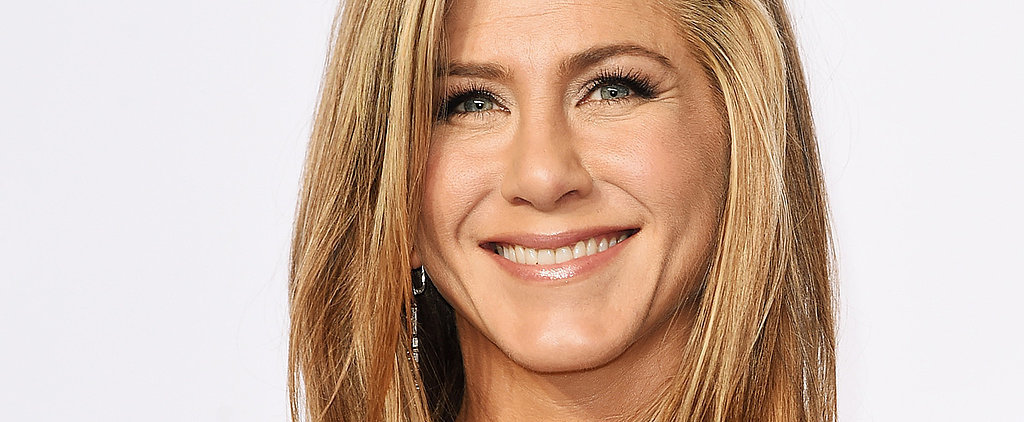 Jennifer Aniston's Honeymoon Essentials Are Surprisingly Simple