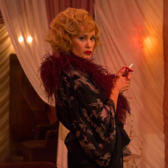Why Jessica Lange Left American Horror Story Season 5