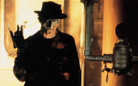 FROM EW: Freddy's Back! New Nightmare on Elm Street Movie Is in the Works