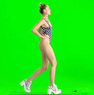 Miley Cyrus Teases the 2015 VMAs With a Jaw-Dropping New Video