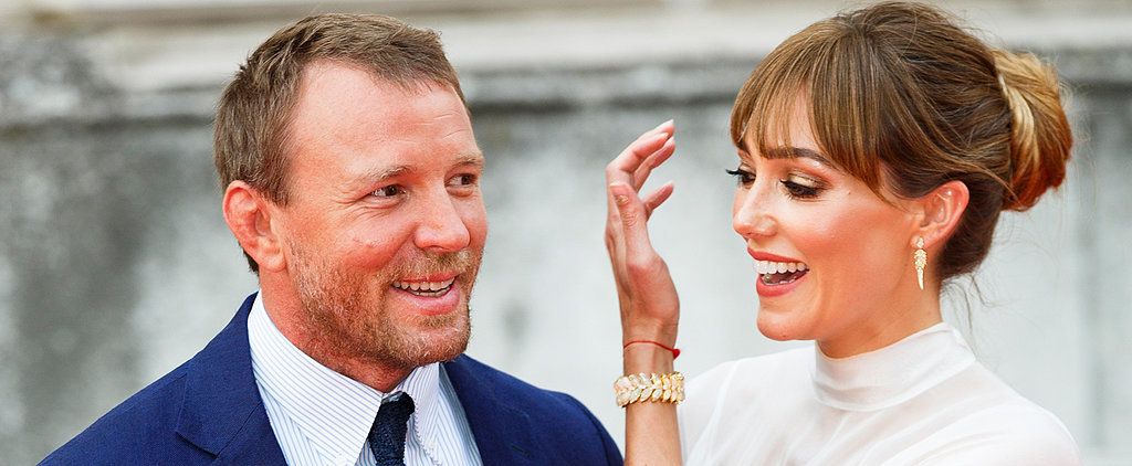 'Newlyweds Guy Ritchie and Jacqui Ainsley Only Have Eyes For Each Other' from the web at 'http://media1.popsugar-assets.com/files/2015/08/08/849/n/1922398/6a15753a_edit_img_front_page_image_file_14364447_1439054724_2UPLftf75.xxxlarge/i/Guy-Ritchie-Jacqui-Ainsley-Red-Carpet-Pictures.jpg'