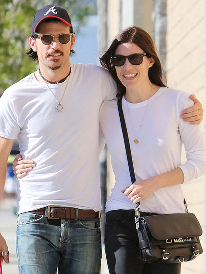 Baby Is Here! Seth Avett and Jennifer Carpenter Welcome First Child