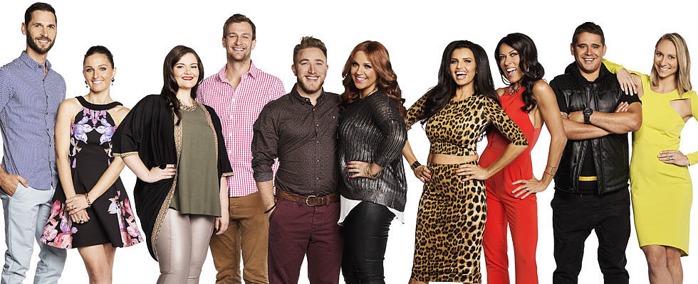 The Block Is Going Back to Basics — Meet the New Contestants!