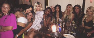 The Dress Code at Kylie's Birthday Party Was as Sexy as You'd Expect