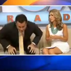 Video: News Anchor Rant Complaining About the Kardashians