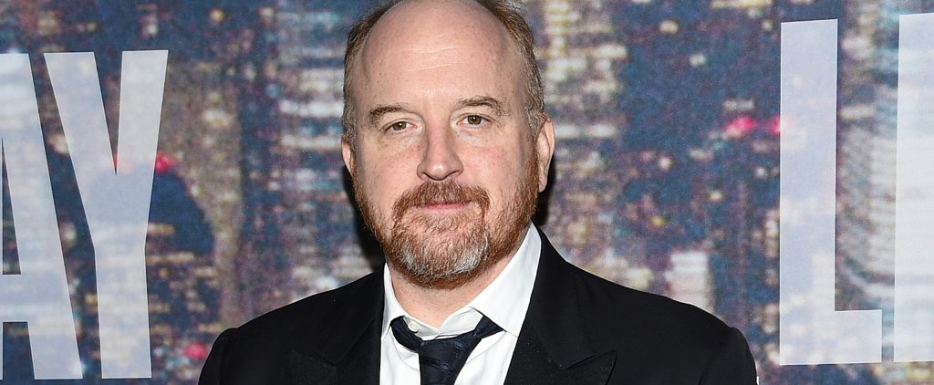 Surprise! Louis C.K. Has Released a New Comedy Special Online