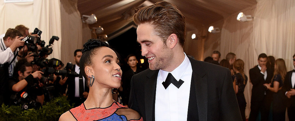 FKA Twigs Adorably Talks About Starting a Family With Robert Pattinson