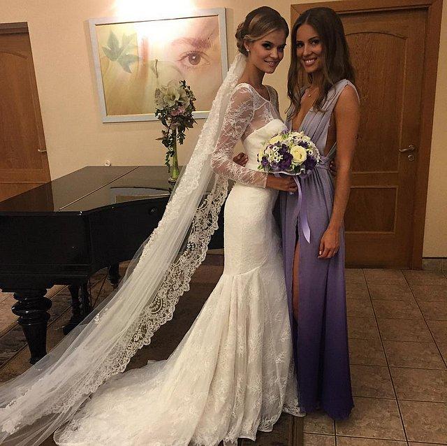 victoria secret wedding dress