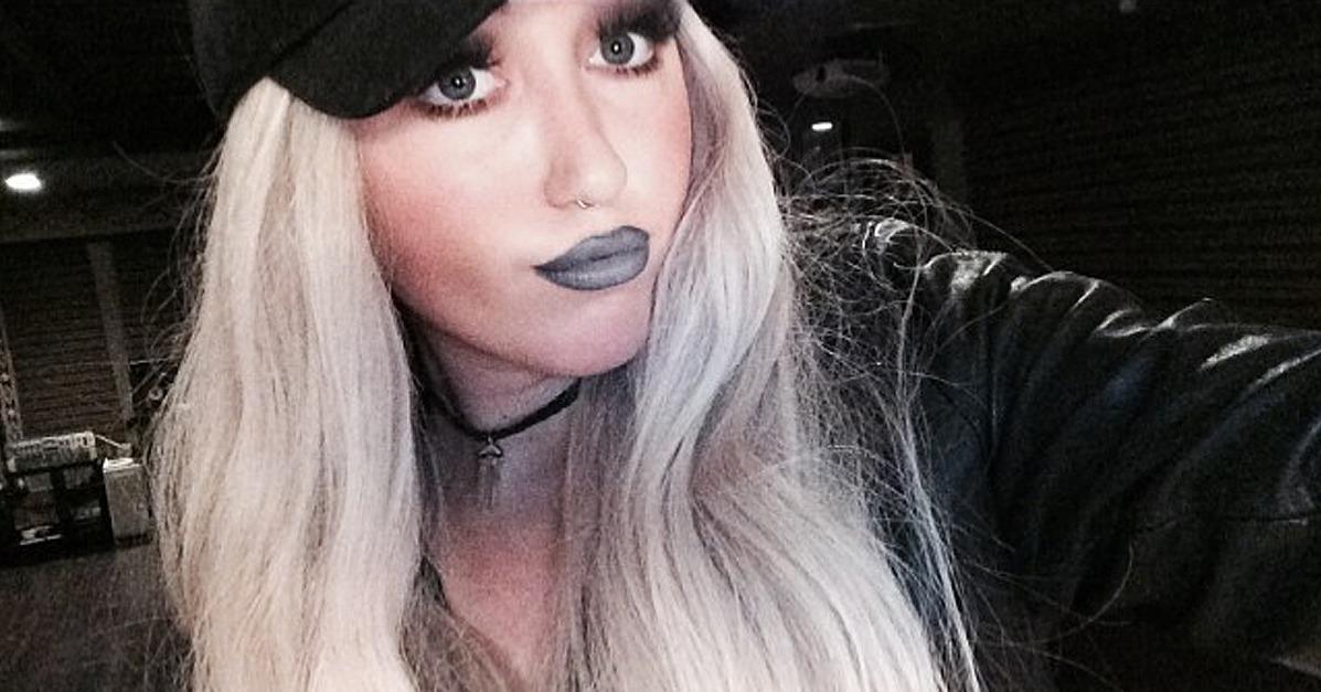 Noah Cyrus Instagram Pictures | POPSUGAR Celebrity