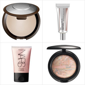 Best Makeup Highlighters For Pale Skin