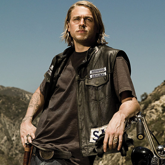 Kurt Sutter on Sons of Anarchy Prequel