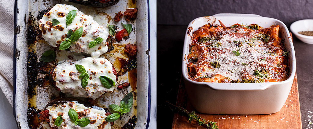 You Need These 23 Lasagna Recipes in Your Life Immediately
