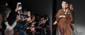 Vivienne Westwood Catwalk Show Competition