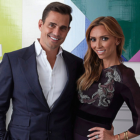 Giuliana and Bill Rancic's Chicago Home Tour | Photos