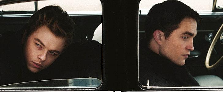 Life Trailer: Robert Pattinson Sees Something Special in Dane DeHaan's James Dean