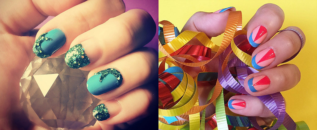 Sophisticated Disney Nail Art Grown Women Will Love