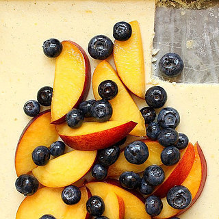 Stone Fruit Recipes
