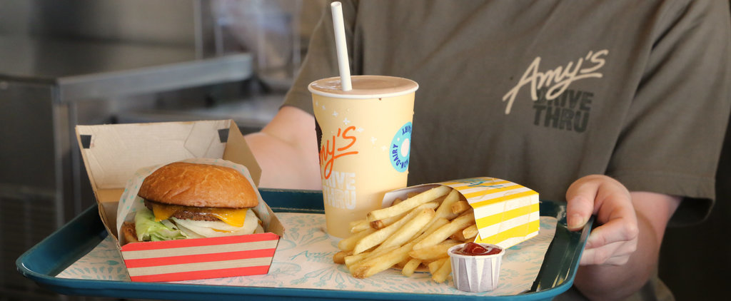 You Will Be Obsessed With This New Healthy Drive Thru