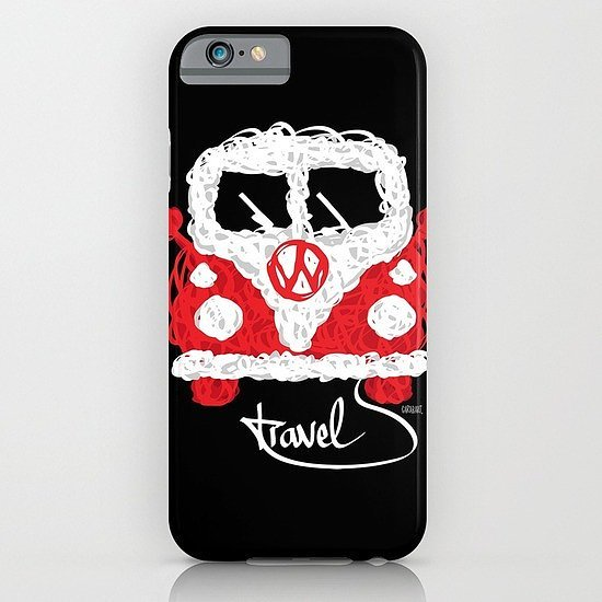 Gear for up for one creative road trip with this iPhone case ($35).