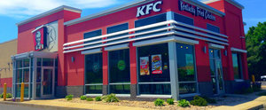 Meet KFC's Newest, Most Confusing Burger Yet