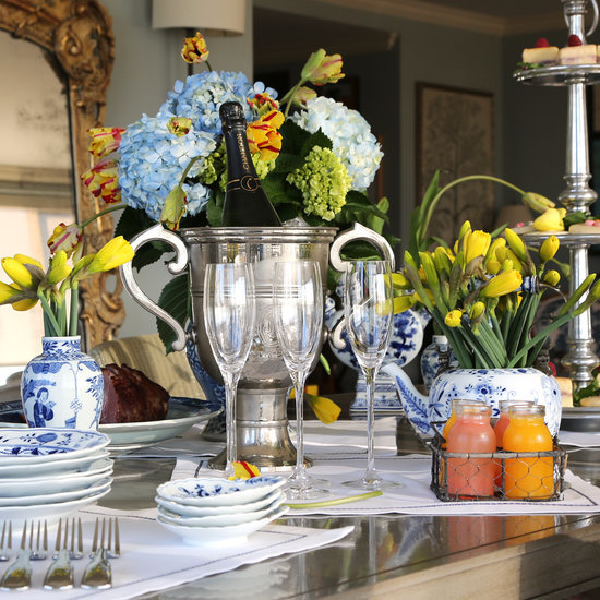 Affordable Entertaining Tips