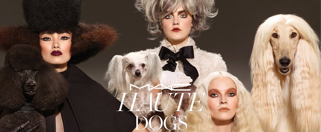 MAC's Haute Dogs Line Is Barking Up the Right Tree