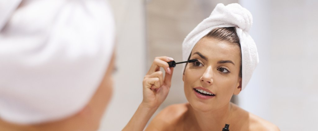 The Real Reason Your Waterproof Mascara Won't Come Off