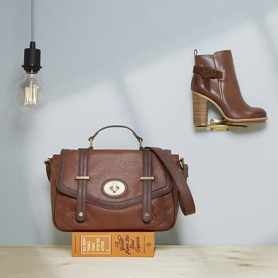 Aldo For Target Shoes and Handbags