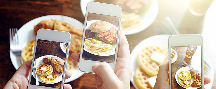 9 Things You Could Learn About Instagram From Teenagers