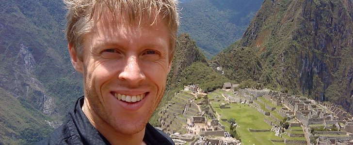 This Guy Visited Every Country Before He Turned 40 — Here Are the Highlights From His Journey