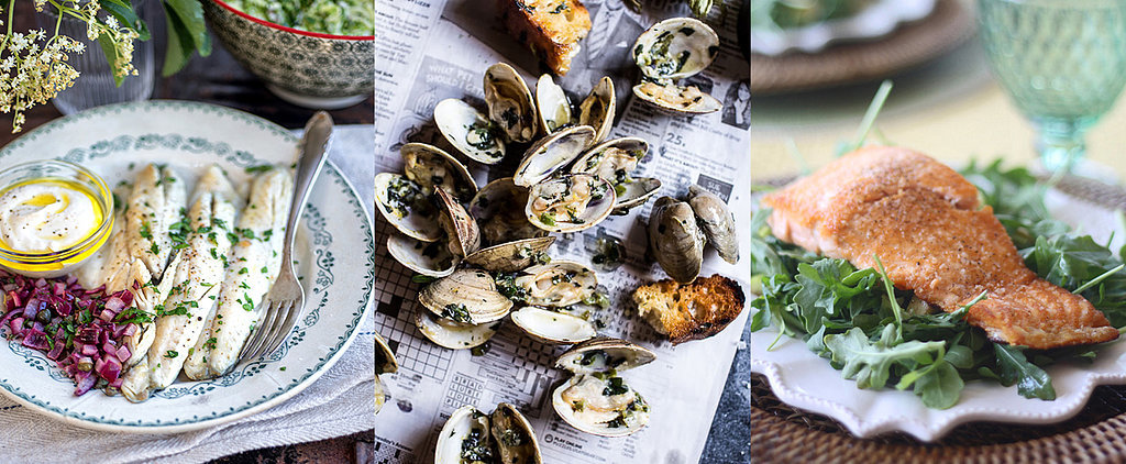 Your Ultimate Seafood Recipes Guide
