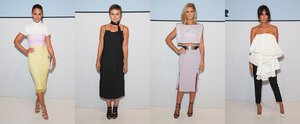 The Sexiest Red Carpet Looks From Myer's Spring Summer Launch