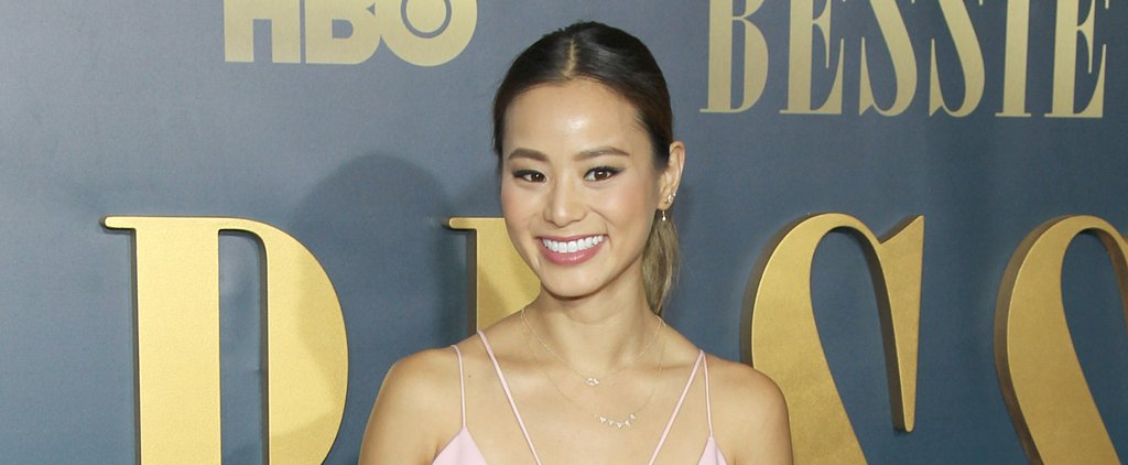 Jamie Chung Will Show You How to Wear the Same Skirt Both Day and Night
